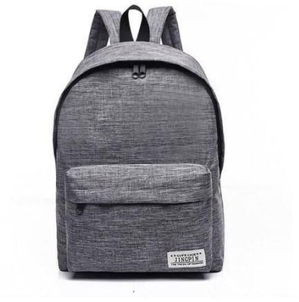 Men Women Backpack New Best Travel Backpack Student School Bag Korean Hoop  Backpack For Student Girl Mochila bagpack Laptop Bag  9c810a4057713