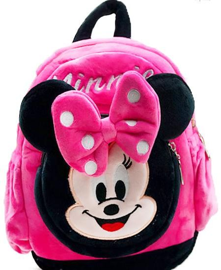 c679b4b198 Cute baby schoolbag children plush backpack baby nursery 1-3-5-year-old boy  and girl backpack Kindergarten double shoulder kindergarten bag preschool  travel ...