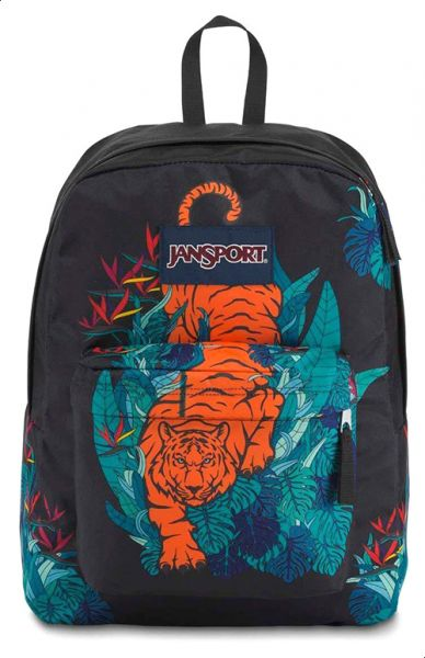 55ab39d7f Jansport High Stakes School Backpack For Unisex - Multi Color