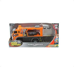 Road Rippers Skidders Nissan 370 Z Car by Road Rippers Toy State