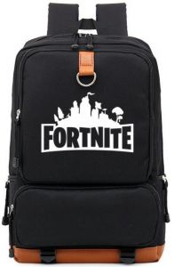 Fortnite designer classic cool School Bookbag backpack Travel Rucksack Fits  up to 17 inch Laptop Bag for men,women girls and boys,Black 2345f2478a