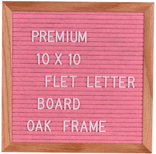 Office & School Supplies Characters For Felt Letter Board 290 Piece Numbers For Changeable Letter Board Symbols For Home Office