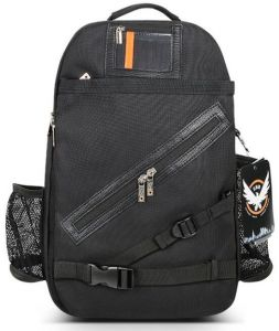 0fa0c74df213 Tom clancy s The Division Tactical backpack school bag laptop bag backpack  Leisure backpack