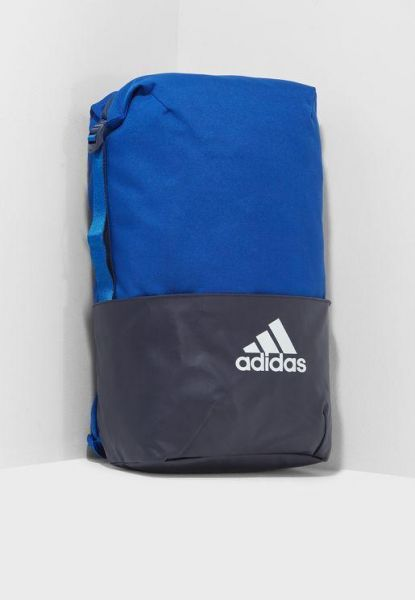 45f0c0199dd ADIDAS Z.N.E Core Backpack black and blue   Souq - UAE