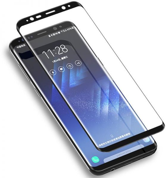 sale retailer 6810c ba4e2 Full cover 3D tempered glass screen protector for Samsung Galaxy Note 9