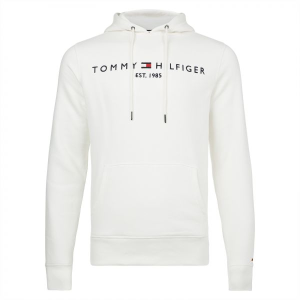 9877cefd495a Tommy Hilfiger Hoodie for Men - Snow White