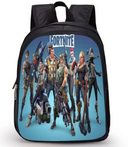 dca2f9696969 Primary student Schoolbag Game fortnite Backpack Campus Boys Bookbag Travel  Rucksack Daypack