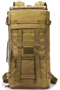 a66bc79086 Large capacity luggage mountaineering bag outdoor backpack
