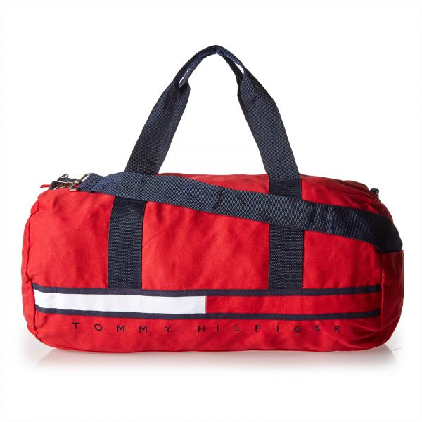 8a4c27aedab7 Tommy Hilfiger Outdoor Duffle Bag for Women - Multi Color