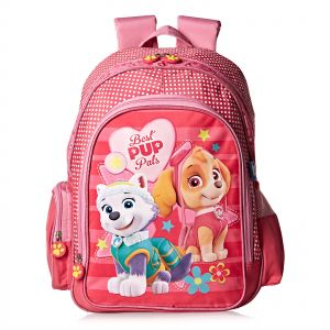 75a1b70817 First Kid School Backpack for Girls - Pink