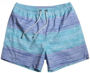 9d940d2982 casual Mens Summer Casual Athletic Beach pants beachwear Drift Swimming  Vacation Spring Surfing sports waterproof quick-drying trunks Striped Shorts