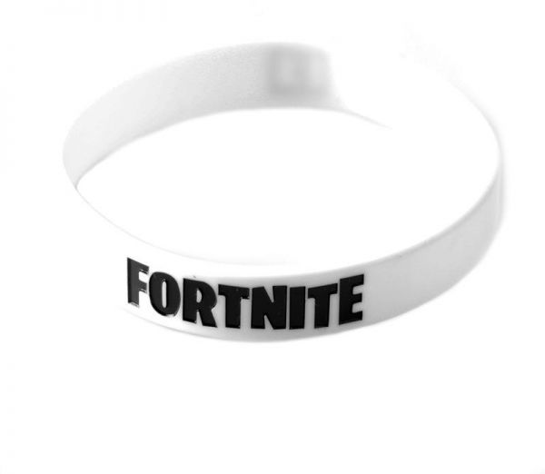 hot sale online 3aca3 8cf08 FORTNITE Bracelets Kids Birthday Party Favors 2018 Cartoon game ...