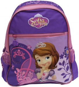 75ab8a51be DISNEY Sofia The First - Backpack 14 inch