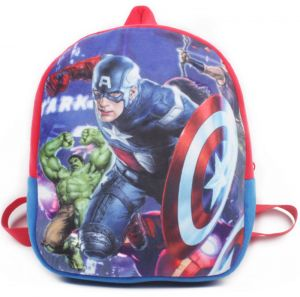 Kids Leash Bags Toddler Plush Backpack with Safety Harness Playful  Preschool Kids Snacks Bag for Little Children(0-36Mouth) Captain America 010ed4a82f3