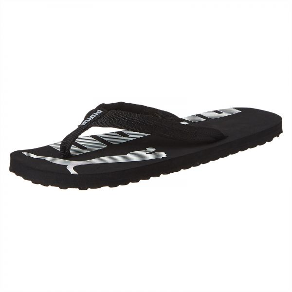 Puma Thong Slippers for Men - Black 1781bc4bf8c