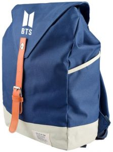 e6df1d14f1 Korea BTS Newest design Multifunctional fashion cool Laptop Travel canvas  Backpack