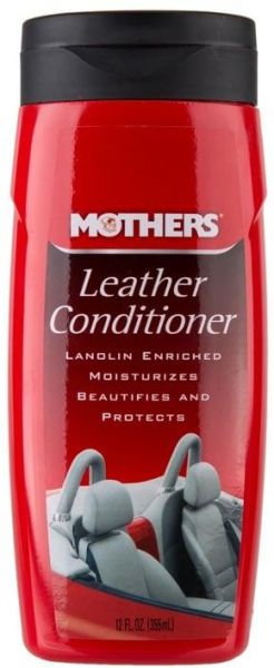 Mothers Leather Conditioner (355 ml)