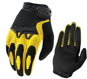 583b626631 Motorcycle racing gloves cycling outdoor sports all-finger gloves riding  protective gloves