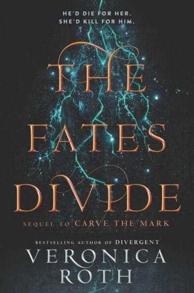 05a50fc82f8b The Fates Divide (Carve the Mark) Hardcover - April 10