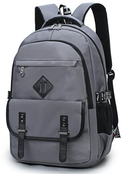 52702d21f1 Middle School Students Simple Leisure Travel Wild Backpack