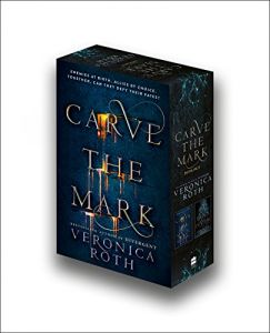 The Carve the Mark Duology Boxed Set Paperback – 30 Jun 2018
