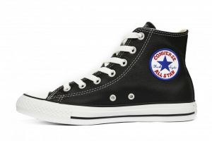 a818929c0cce2 Converse All Star 70s High Top Sneakers Black for Unisex