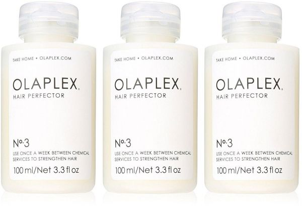 Olaplex Number 3 Hair Perfector Value Pack of x3