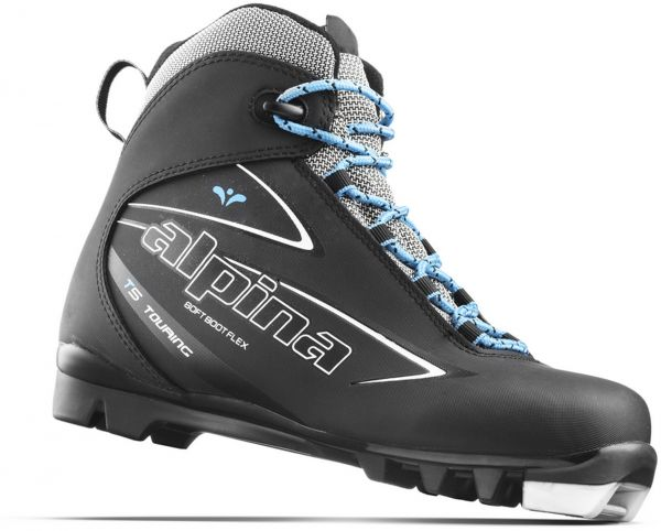 Alpina Sports Womens T Eve Touring Cross Country Nordic Ski Boots - Alpina boots