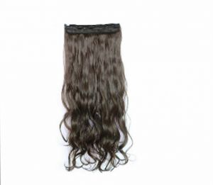 Europe And The Us Style Women S 5 Card Volume Hair Extensions Thickened Seamless Synthetic Hair Wig Hair Curtain Clip Hair Extension Zjm Wp5505 Buy Online Hair Extensions Wigs Accessories At Best