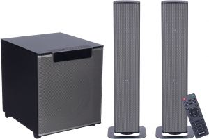Media Tech Mt-737 Home Theater System