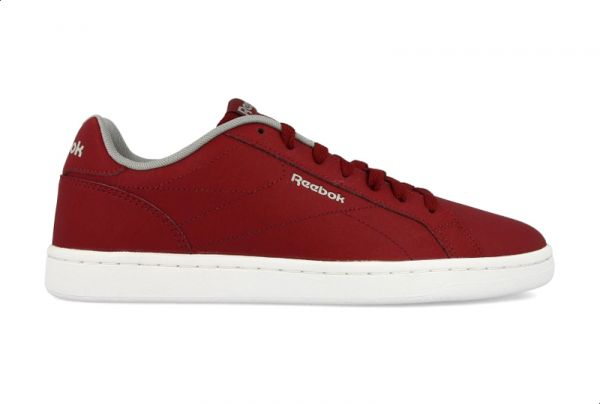 b66873fcc14 Reebok Royal Complete Tennis Shoes For Men - Burgundy
