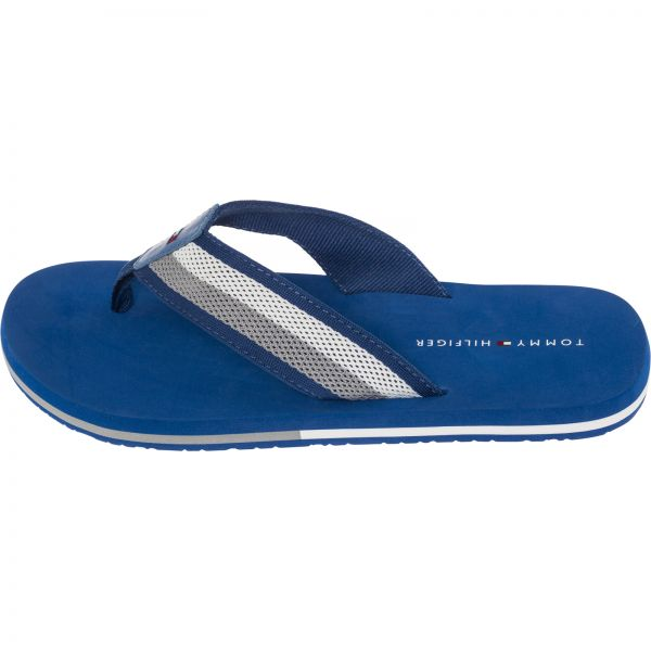 7dc6efcc44d72 Tommy Hilfiger Flip Flop-Sandals For Men - Monaco Blue