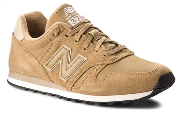detailed look 374a5 633b7 New Balance NB-373 Training Sneakers For Men - Beige | Souq ...