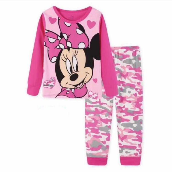 9efebb46a1 Cotton sleepwear for girls have size