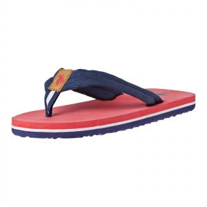 769446c35 U.S Polo Assn. Red Thong Sandal For Men