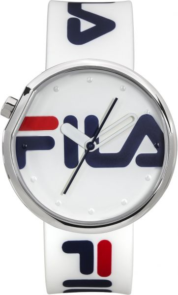 f37516323d31 Fila Women s Multi colour Dial Mixed Band Watch - 38-161-101
