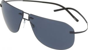 12fab2f746 Silhuoette Rimless Sunglasses For Men - 8688-40-6231