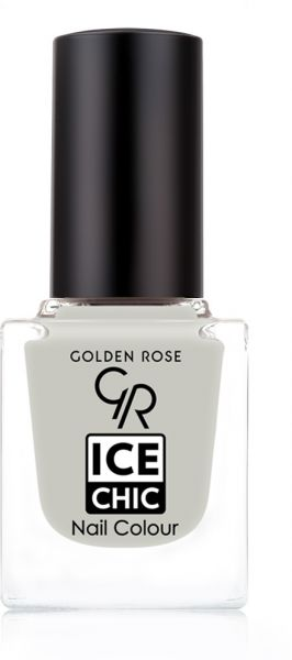 Golden Rose Ice Chic Nail Colour No 111