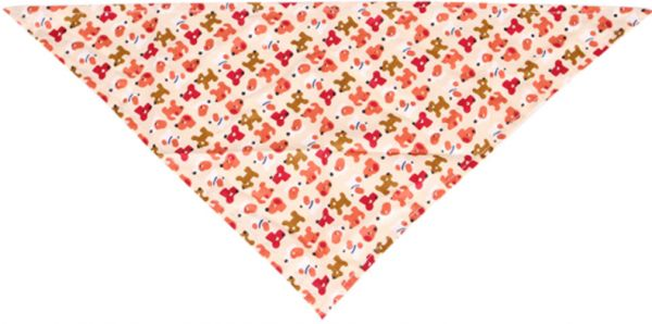 Pet Dog Bandana Triangle Bibs Scarf Accessories for Dogs, Cats, Pets Animals