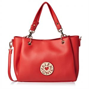 Valentino Tote Bag For Women Red Vbs0zo06