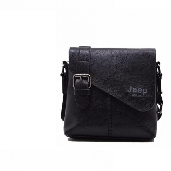 5b11c6b22e4 Jeep Buluo Cross-body Bag For Men