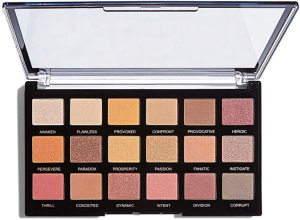 Makeup Revolution Pro Regeneration Palette in Mirage