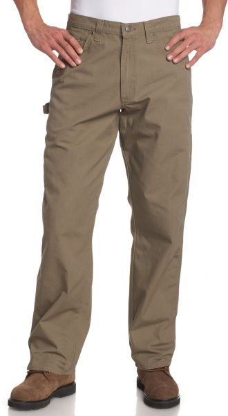 05bea253 Wrangler Riggs Workwear Men's Ripstop Carpenter Jean,Bark,50x30. by Wrangler,  Work Safety Equipment & Gear - Be the first to rate this product