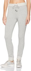 0265147b9b2d Marc New York Performance Women s Long Jogger with Stripe Thermal Rollover  Waistband