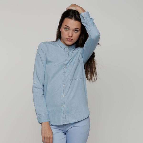 c824443fb4e8d lee Cooper Shirts For Women