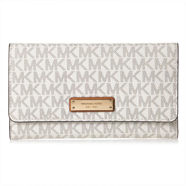 bc0a5f8c1faa Michael Kors Wallets  Buy Michael Kors Wallets Online at Best Prices ...
