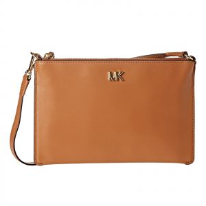 10bf41be5185d Michael Kors Clutch For Women - Brown
