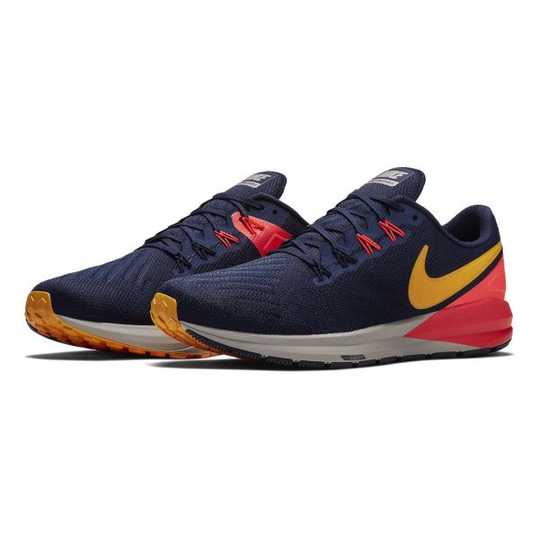 1a94c5bf78eb Nike Air Zoom Structure 22 Sports Shoes For Men