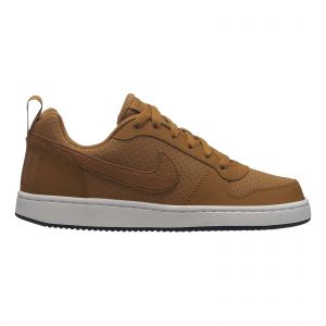 d192b3db134 Nike Court Borough Low Sneakers For Kids