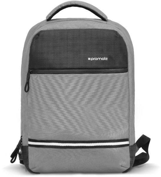 Promate Travel Laptop Backpack, Anti-Theft Slim Durable 13 Inch Laptop  Backpack with Water Resistant, Soft Adjustable Padded Straps, Multiple  Storage and ... 2db6df0503
